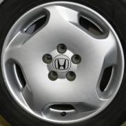 Honda. 7.0x17, 5x114.30, ET55, ЦО 66,0мм.