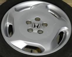 "Honda. 7.0x17"", 5x114.30, ET55, ЦО 66,0мм."