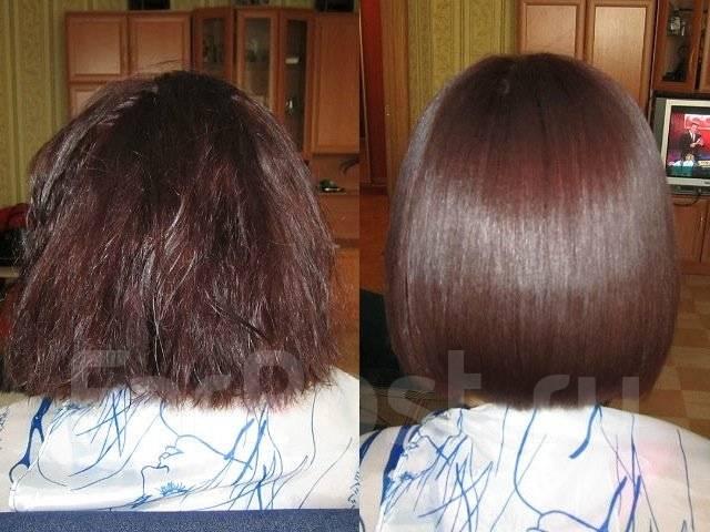 Маски для волос с витаминами в ампулах для укрепления волос