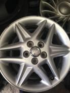 Toyota. 6.5x15, 5x100.00, ET40
