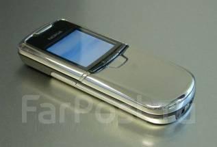 Nokia 8800. Новый