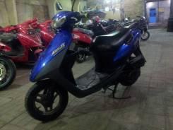 Suzuki Lets 2. 50 куб. см., неисправен, без птс, без пробега