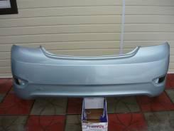 Hyundai Solaris седан, 2010>, бампер задний