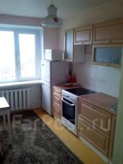3-комнатная, улица Владивостокская 25. 4км, агентство, 62 кв.м.