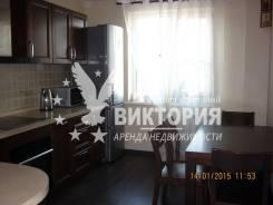 3-комнатная, улица Анны Щетининой 26. Снеговая падь, агентство, 65 кв.м.