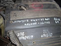 Двигатель в сборе. Toyota Crown, JZS175W, JZS175 Двигатель 2JZFSE