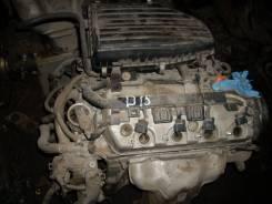 Двигатель в сборе. Honda Civic, ES2 Двигатели: D15B, D15B1, D15B2, D15B3, D15B4, D15B5, D15B7, D15B8