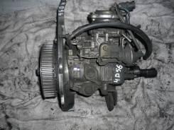 Топливный насос высокого давления. Mitsubishi Delica, P25W Двигатель 4D56