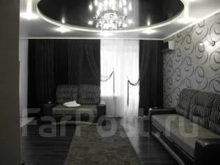 2-комнатная, улица Молодогвардейская 7. Центральный, 60 кв.м.