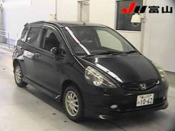 Honda Fit. GD4