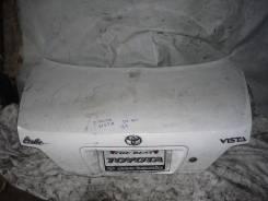 Крышка багажника. Toyota Vista, SV40, SV41, CV40, CV43, SV42, SV43 Toyota Camry, CV40, SV41, SV40, SV43, SV42, CV43 Двигатели: 3CT, 3SFE, 4SFE