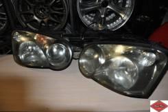 Фара. Subaru Impreza WRX STI