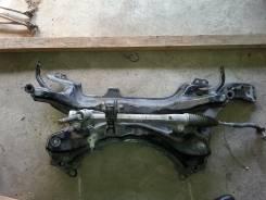 Балка под двс. Toyota Prius, ZVW30 Двигатель 2ZRFXE