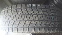 Bridgestone Blizzak DM-V1. Всесезонные, 2010 год, износ: 5%, 2 шт