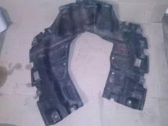 Защита двигателя. Toyota Vitz, SCP10