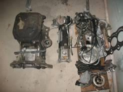 Есть запчасти для двигателя Toyota1.4 турбо-дизель, в отличном состояни. Toyota Auris Двигатель 1NDTV