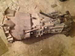 Механическая коробка переключения передач. BMW 3-Series, E46/3, E46/2, E46/4, E46