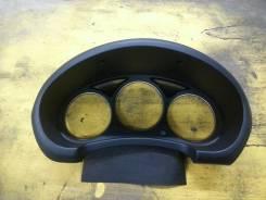 Консоль панели приборов. Subaru Forester, SG5 Двигатель EJ20