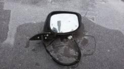 Зеркало заднего вида боковое. Honda Fit, GE6