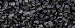 Уголь сортовой высокого кач, 50-200 для любых котлов 6000р/т Находка