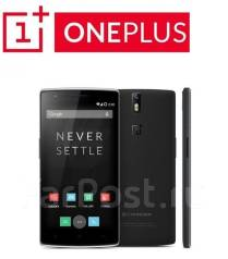OnePlus One. Новый