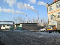 Базы производственные. 700 кв.м., улица Фадеева 47а, р-н Фадеева