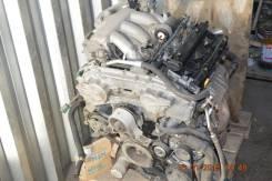 Двигатель VQ-35 на запчасти