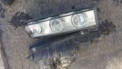 Линза фары. Nissan Silvia, S13