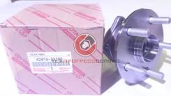 Распродажа! Ступичный узел (подшипник ступицы) Toyota 42410-32100. Toyota: Premio, Vista, Allion, WiLL VS, Wish, Caldina, Sienta, Avensis, Vista Ardeo...