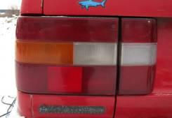 Стоп-сигнал. Volvo S70