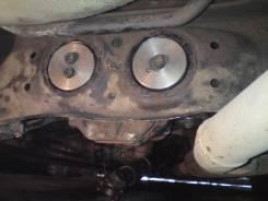 Подушки редуктора в подрамник марк 2, чайзер, креста 1jzgte. Toyota Cresta Toyota Chaser Двигатель 1JZGTE