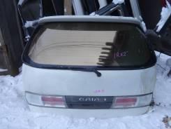 Дверь багажника. Toyota Gaia, ACM10