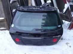 Дверь багажника. Toyota Altezza, GXE10W Toyota Altezza Wagon, GXE10W