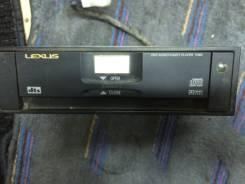 Продам DVD для Lexus GX470 оригинал