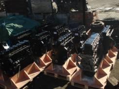 Двигатель в сборе. Komatsu Volvo УАЗ