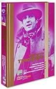 Коллекция Франсуа Трюффо. Том 2 (4 DVD)