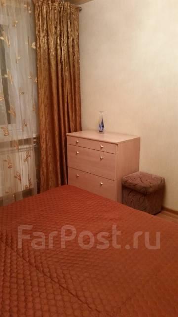 2-комнатная, улица Рабочий Городок 6а. Центральный, 56кв.м.