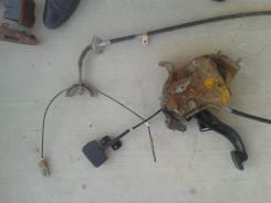 Педаль ручника. Toyota Cresta, GX90