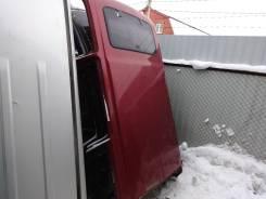 Крыша. Nissan Terrano, VBYD21