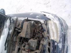 Лонжерон. Toyota Carina, AT190, AT191 Двигатель 7AFE