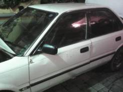 Toyota Corolla. AE91, 2E