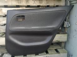 Обшивка двери. Toyota Corolla, AE104, EE107, CE101, CE105, AE102, CE107, AE100, CE109, EE105, EE103, EE101, AE103, AE109, EE108, CE100, CE102, CE104...