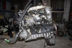 Двигатель. SsangYong Musso SsangYong Korando SsangYong Musso Sports Двигатель 662920