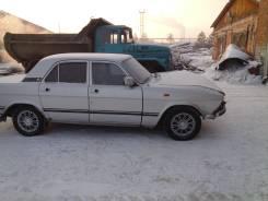 Дверь боковая. ГАЗ Волга, 3102 Двигатель ZMZ406