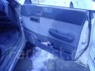 Обшивка двери. Subaru Leone, AP3AR9 Двигатель EA71EA82