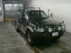Nissan Safari. 61, TB45E