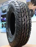 Bridgestone Dueler A/T 697. Грязь AT, без износа, 4 шт. Под заказ