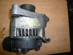 Генератор. Audi A6
