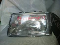Фара. Audi 100