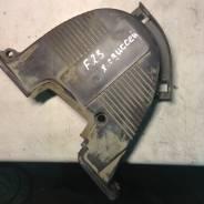 Крышка ремня ГРМ. Honda Odyssey, RA6 Двигатель F23A
